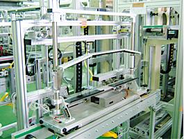 カスタムエンジニアリング(生産設備)|ヤマト科学株式会社